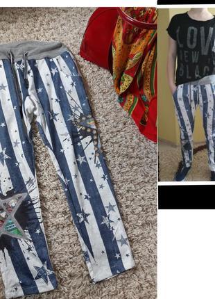 Стильные спортивные штаны, p. 8-10, mooi li