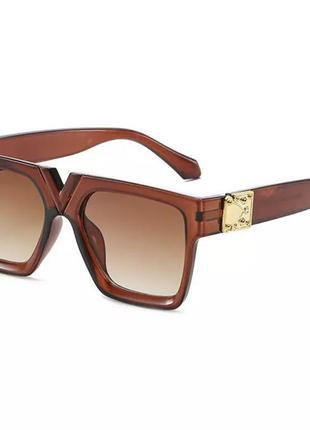 Очки солнцезащитные женские, окуляри сонцезахисні