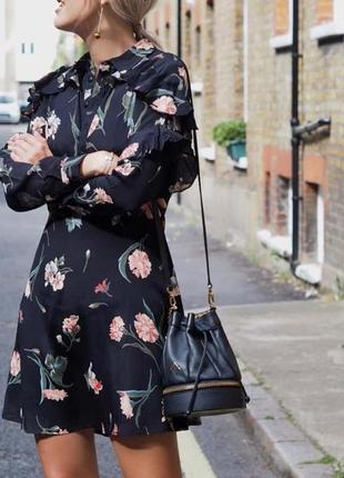 Красивое нарядное платье asos