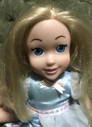 Кукла zapf disney золушка