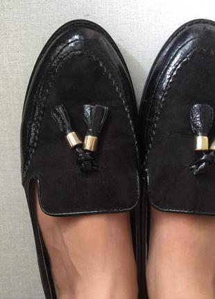 Туфли 26 см
