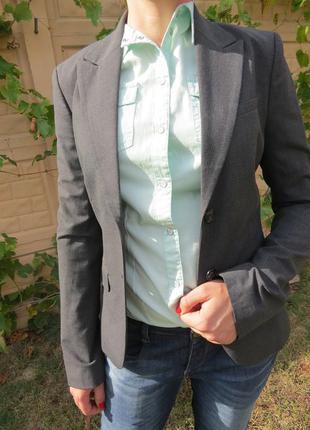 Классический пиджак mexx