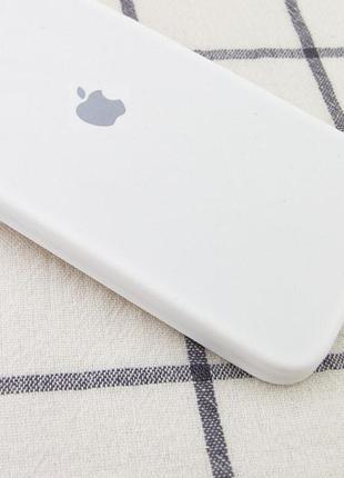 Чехол silicone case для айфон iphone xs max2 фото