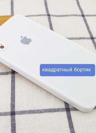Чехол silicone case для айфон iphone xs max