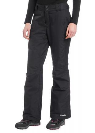 Брюки штаны утепленные лыжные  columbia titanium omnihit