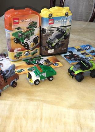 Lego набор