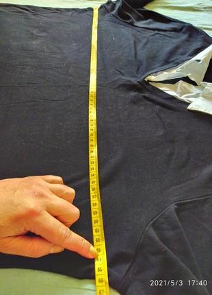 Полувер с имитацией белой рубашки5 фото