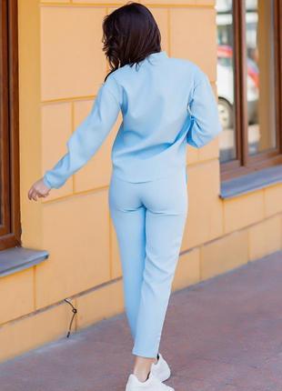 Прогулочный костюм