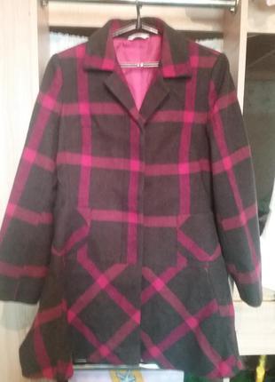 Супер пальто marks&spencer