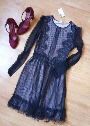 Коктейльное платье itelle
