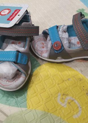 Tm cool club босоніжки сандалі
