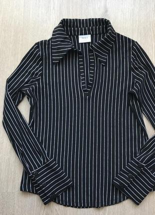 Рубашка-реглан next размер s-xs