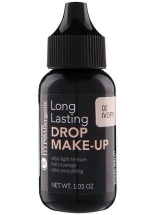 Флюїд long lasting drop 02