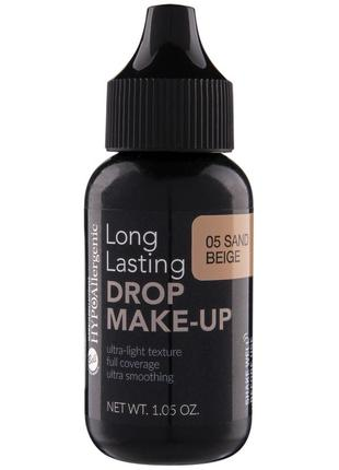 Флюїд long lasting drop 05