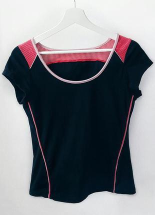 Спортивная футболка marks&spencer р. м