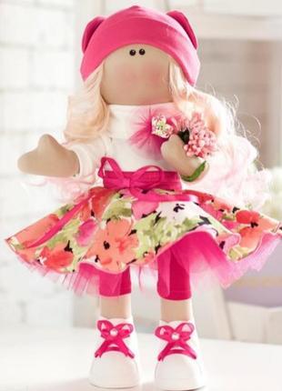 Куколка мармеладка
