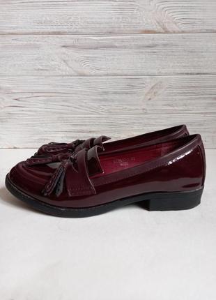 Лоферы броги оксфорды ботинки туфли балетки топсайдеры