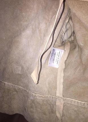 Кожа куртка chloe4 фото