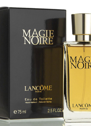 Magie noire ланком парфюм из дубая,східні парфуми,жіночі парфуми