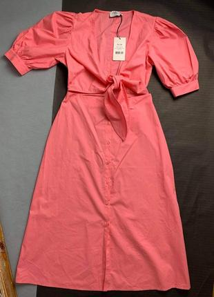 Класне літнє плаття na-kd