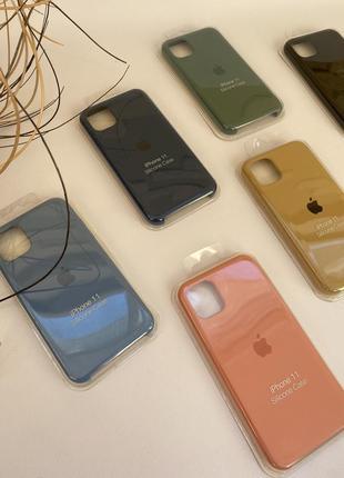 Чехли на iphone 11