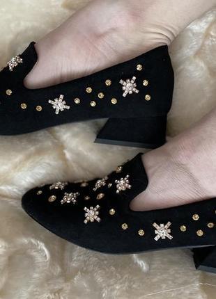 Натуральные туфли лоферы мокасины италия