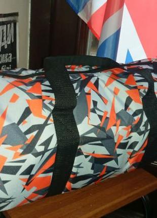 Punch рюкзак сумка дорожня