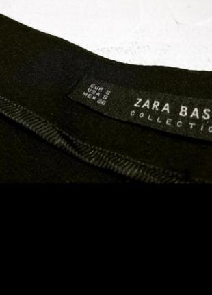 Базовые чорные брюки4 фото