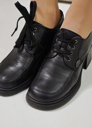 Туфли брендовые dockers,качество, все вещи в распродаже от 50грн!