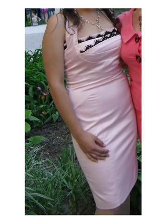 Коктельное / вечернее платье