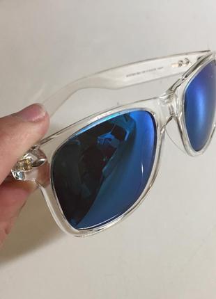 Солнцезащитные очки хамелеоны