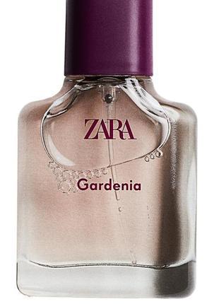 Парфуми zara gardenia. 30ml. оригінал