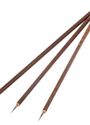 Бамбуковая кисть для рисования
