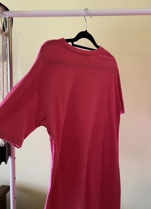 Платье футболка3 фото
