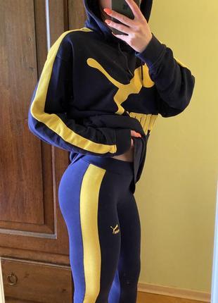 Спортивный костюм3 фото