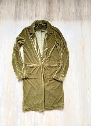 Френч пиджак amisu