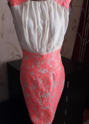 Платье с принтом little mistress (огромный выбор пиджаков)