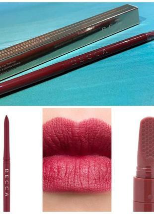 Карандаш для губ becca - ultimate lip definer