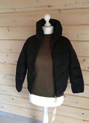 Модный пуховик-курточка