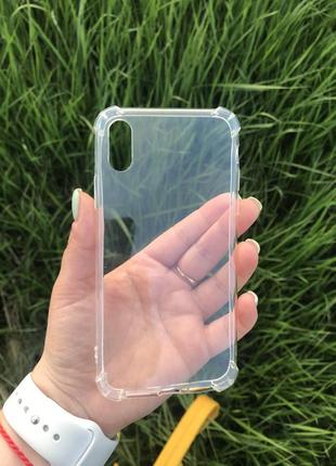 Чехол на айфон х iphone x