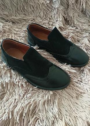 Туфлі для стильного хлопця