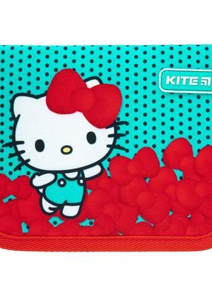 Пенал kite hello kitty hk21-622