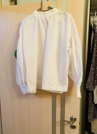 Блуза h&m(l)