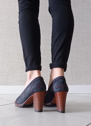 Туфли vero cuoio 38 р3 фото