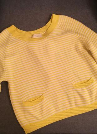 Свитер/ пуловер vicolo italy