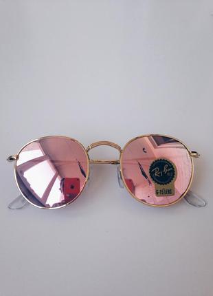 Крутые очки ray ban
