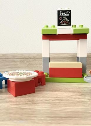 Lego конструктор (10927) оригинал