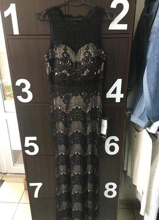Платье mascara 7351783