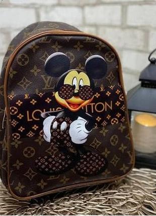 Акция, женский новый рюкзак, вместительный рюкзачок