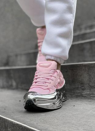 Женские кроссовки качества люкс